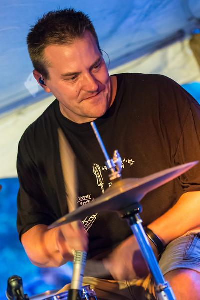 Lee Peterson-Diamond Back-St Anne's Parish Festival 2014-Hamel MN.