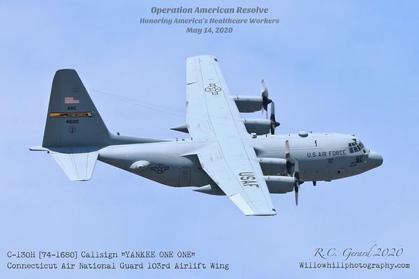 Operation American Resolve
