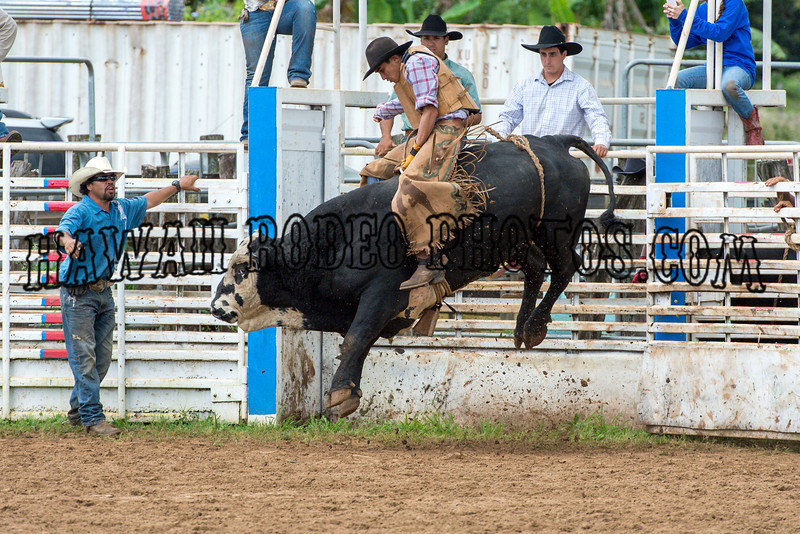 2nd ANNUAL  ANDREW KAUAI SR. MEMORIAL RODEO  MARCH 30 2014