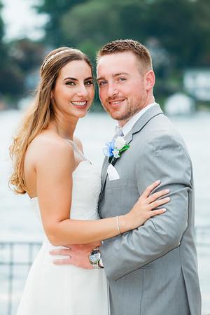 Jessica & Jake's Wedding