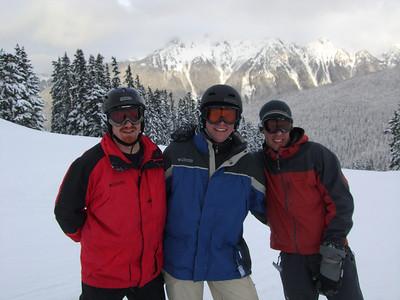 2007.12.21 - Mt. Baker