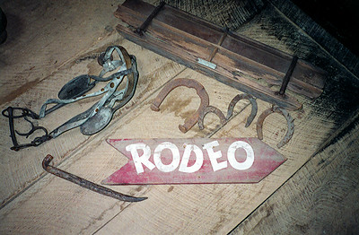 Double H Ranch Rodeos