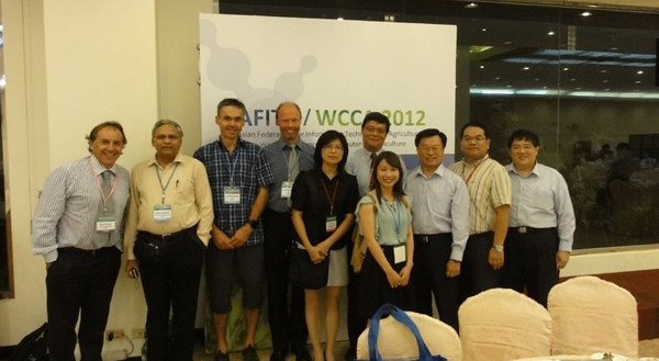 20120903 AFITA.WCCA 研討會