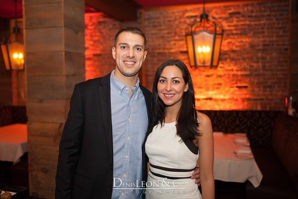 2.21.15 Leah & Joe's Engagement Party