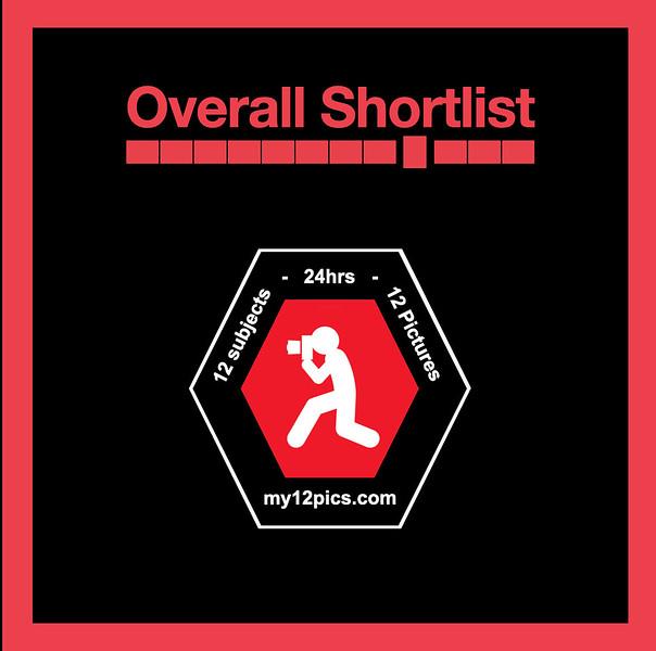 2021 Short List