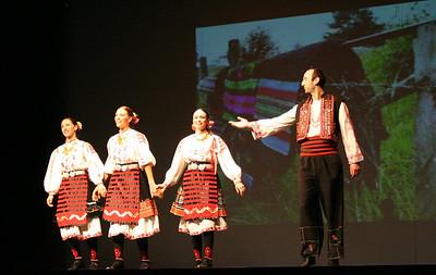 Folk Festival, Oct 16 & 17, 2015 - Photos by Terry Wood