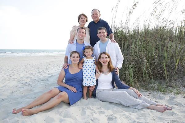 The Castaldo Family