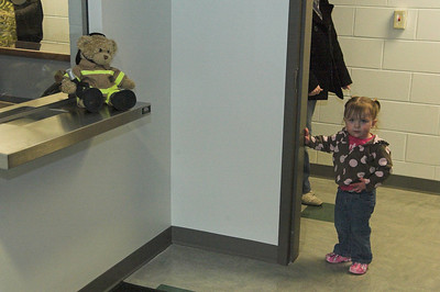 North Fire Station Grand Opening April 2011