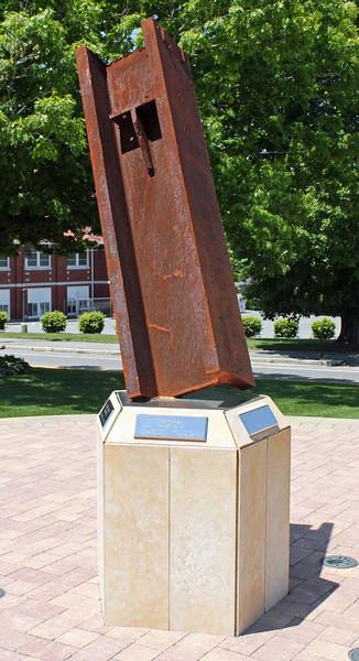 Acushnet, MA 9-11 Memorial