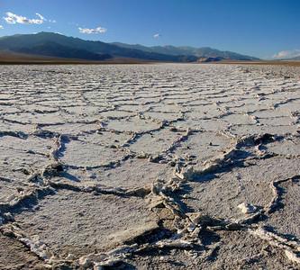 Lake Tahoe & Death Valley