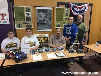2017-03-18 Veterans Voices Resource Fair