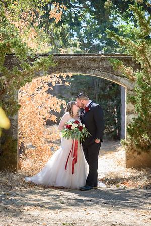 Mason & Zoe Wedding 10/13/18