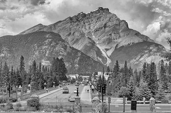 2014-07 Banff National Park