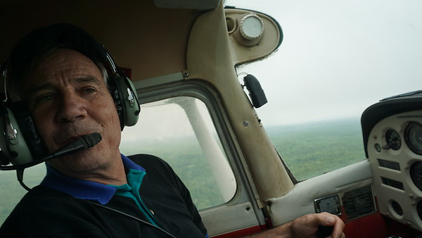 Hocking Hills Air Tours