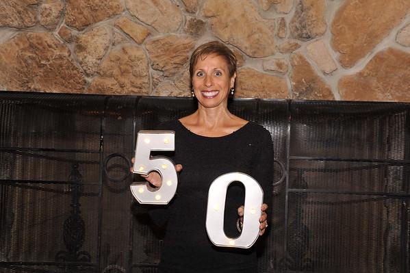 Michele's 50th
