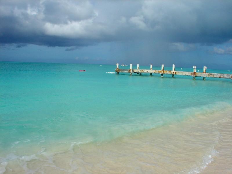 Club Med Pier