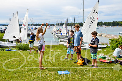 2013 Little Traverse Sailors Sailing School Photos - Week of July 29 AM - Harbor Springs Photographer