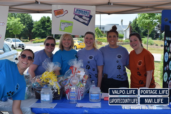 2016 Vale Park Dog Days of Summer and Jean Drive