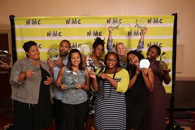 2016 EMMA Winners