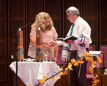 Simchat Torah & Confirmation 2018
