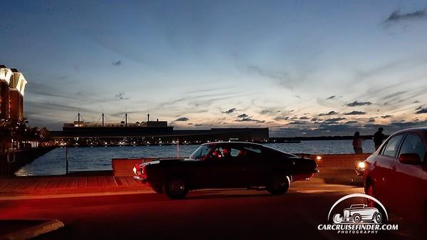 Cruising the Dock Erie PA 9-11-2020