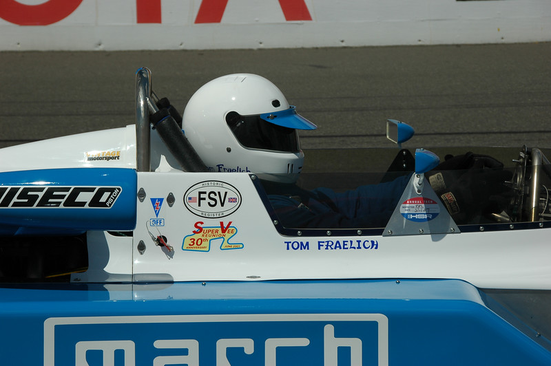 Tom Fraelich