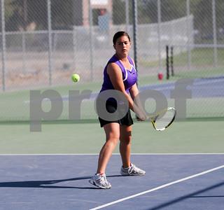 MATHIS LEHI LADIES TENNIS PICS