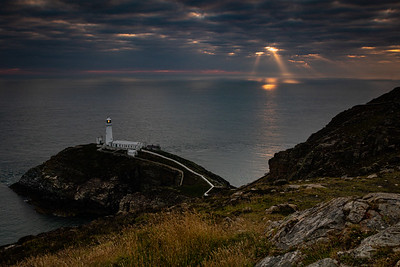Anglesey, North Wales