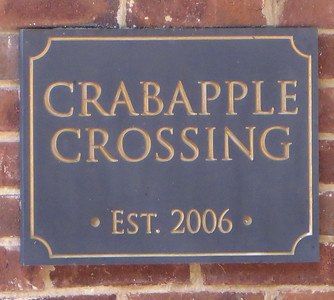 Crabapple Crossing