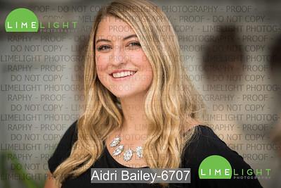 Aidri Bailey