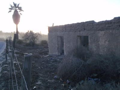 Baja Christmas 2009
