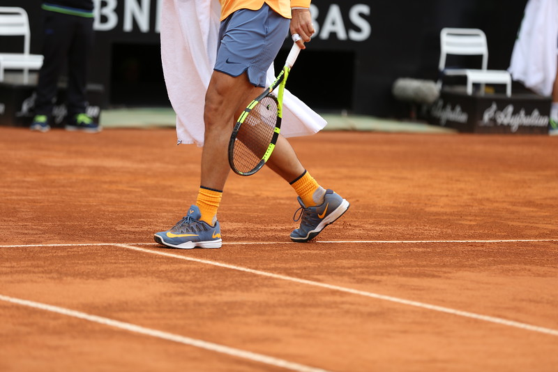 Nadal shoes