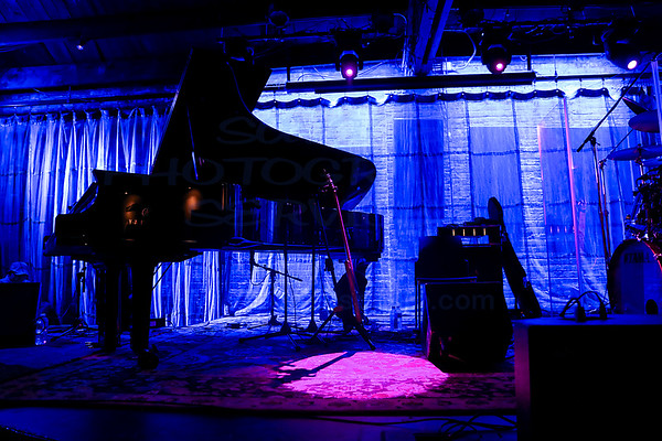 Hiromi : The Trio Project @ Space 3-23-17
