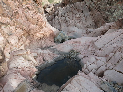 New River Mtns, Peak 5936 - Nov. 22, 2020