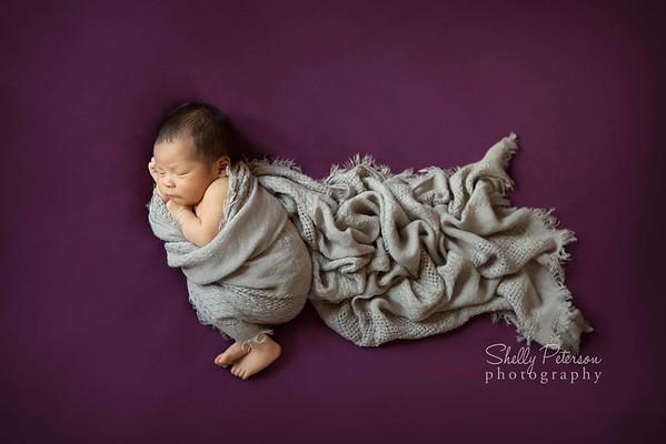 Lachino Newborn