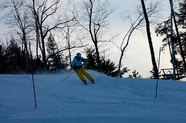 Ski/Snowboarding