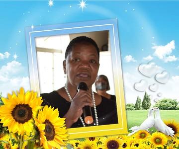 Lynne Simpkins Retirement