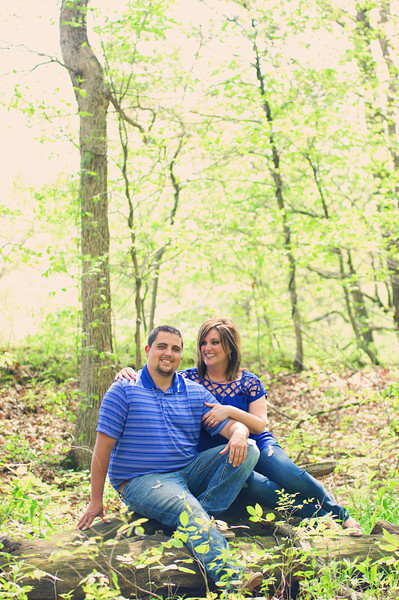 Sarah & Eric ~ Engaged