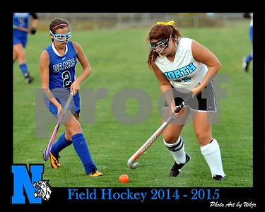 2014-2015 Field Hockey