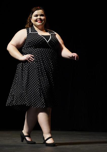 Miss Gardner-Webb