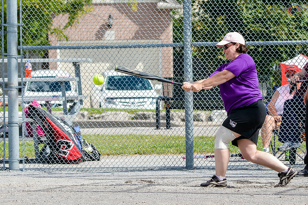 July 13, 2014 - 4:00pm - Purple Haze (Team 12) vs Dirt Bags (Team 8)