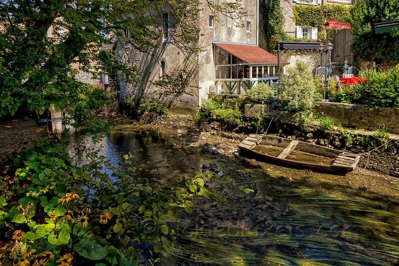 The River Aure