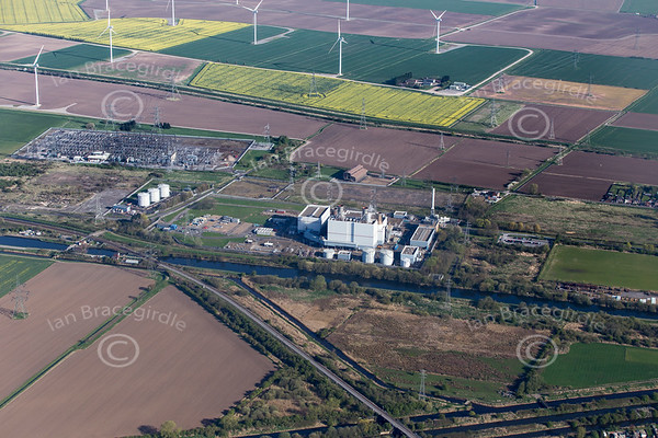 Keadby Power Station