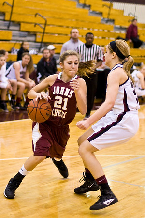 2011-2012 Johns Creek Girls-Lambert, 1-24-12