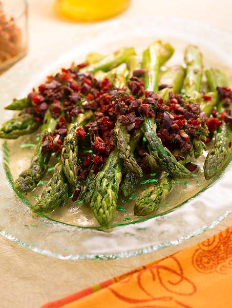 Greek Asparagus