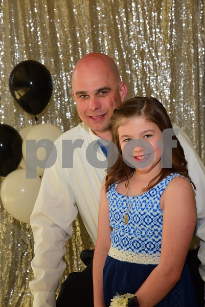 Oologah Father Daughter Dance 2018