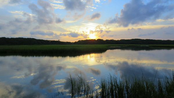 Southeast Coast: Jacksonville to Myrtle Beach Road Trip, July 2014