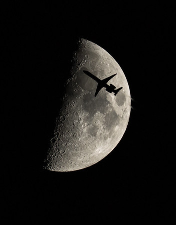 Lunar Photography