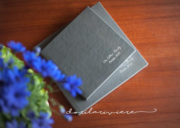 Designer Albums & Coffee Table Books