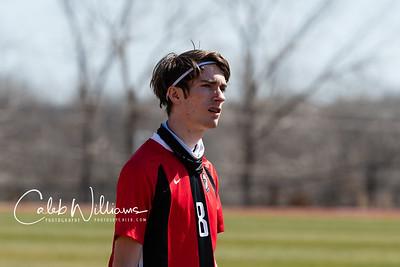CCS Boys Soccer @ OCS tournament 3-6-21